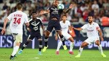 Montpellier : Damien Le Tallec réagit après le nul à Bordeaux (1-1)