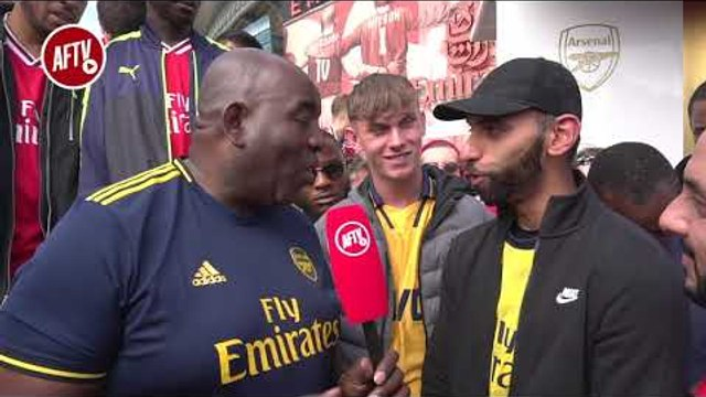 Arsenal 2-1 Burnley | Ceballos Has Had One Good Game, Fans Need To Relax! (Moh)