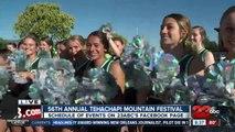 Tehachapi celebrates 56th Annual Tehachapi Mountain Festival