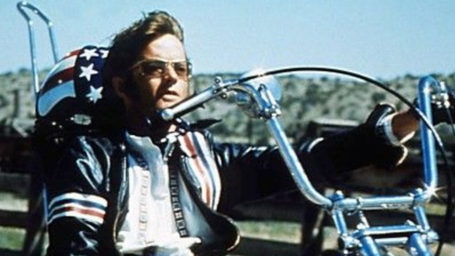 Hollywood Royalty Peter Fonda Dies At 79