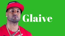 Booba - Glaive (Paroles)