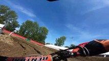 GoPro Track Preview - MXGP of Italy 2019 MIX ENG #motocross