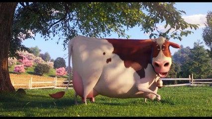 MASCOTAS 2 - Clip de la  Película  - Las vacas hacen mu