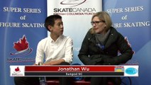 Junior Men Short Program - 2019 belairdirect - Super Series Summer Skate - Rink 8 Skate Canada Rink (34)