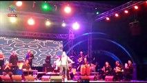 مدحت صالح لجمهور مهرجان الصيف بمكتبة الإسكندرية: بحبكو