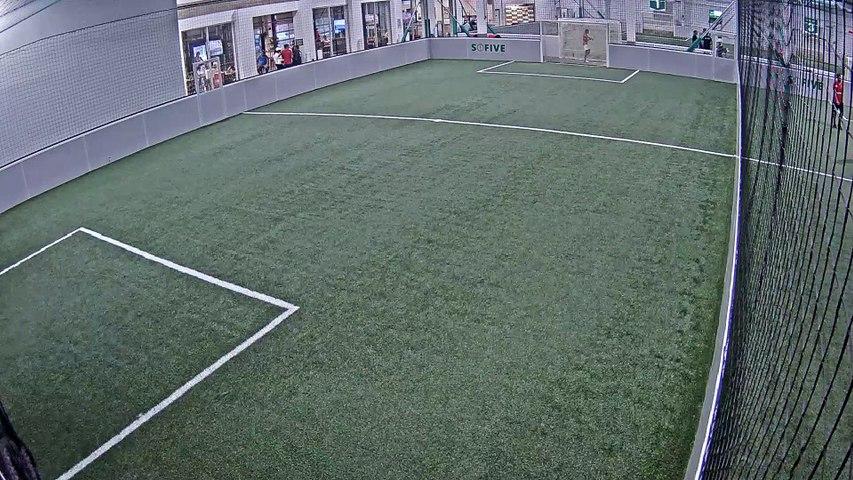 08/17/2019 19:00:01 - Sofive Soccer Centers Brooklyn - Santiago Bernabeu