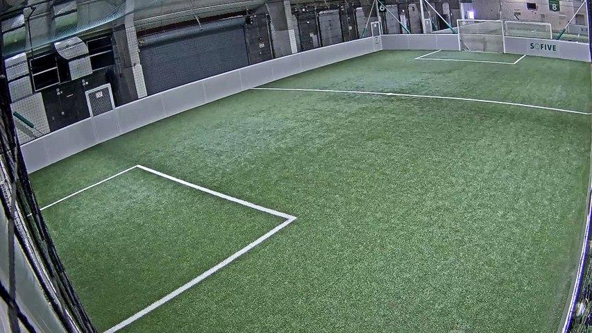 08/17/2019 19:00:01 - Sofive Soccer Centers Rockville - Maracana