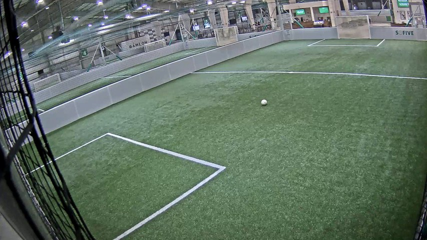 08/17/2019 19:00:01 - Sofive Soccer Centers Rockville - Parc des Princes