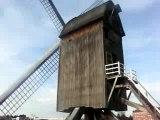 Vidéo du moulin à farine de Villeneuve d'Ascq