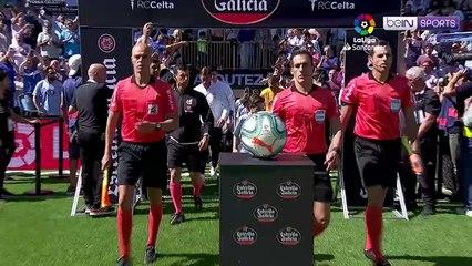 LaLiga 19/20 Match Highlights: Celta Vigo 1-3 Real Madrid