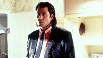 John Travolta Takes On the Travolt-Off Challenge on Fallon  THR News