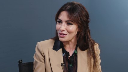 City On a Hill Star Sarah Shahi Raves About Co-Star Kevin Bacon, Shares Her Hopes for Season 2  In Studio