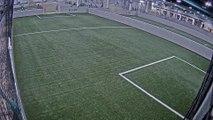 08/17/2019 21:00:01 - Sofive Soccer Centers Brooklyn - Camp Nou