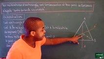 Cinquième Triangles Les trois médiatrices d'un triangle sont concourantes_3 -==)(