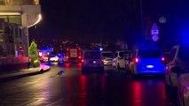 Sarıyer'de minibüs denize düştü: 6 yaralı