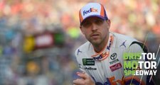 Hamlin on winning title: 'Very, very good place right now'