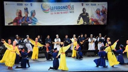 La Farandole 2019 - République de Kalmoukie