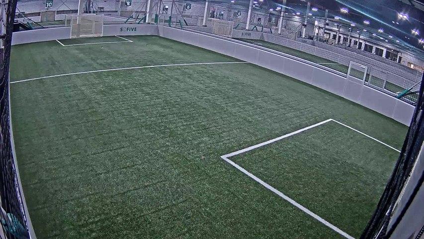 08/18/2019 00:00:01 - Sofive Soccer Centers Brooklyn - Stamford Bridge