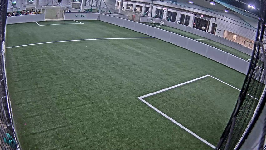 08/18/2019 00:00:01 - Sofive Soccer Centers Brooklyn - San Siro