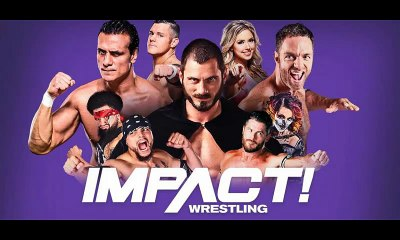 impact spoilers taped 7-19 & 20 keira hogan announcement rhyno returns mlw fusion results