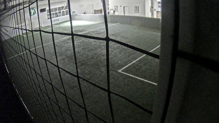 08/18/2019 01:00:01 - Sofive Soccer Centers Rockville - Monumental