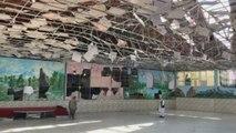 Policía confirma 63 muertos y 182 heridos en el atentado a una boda en Kabul