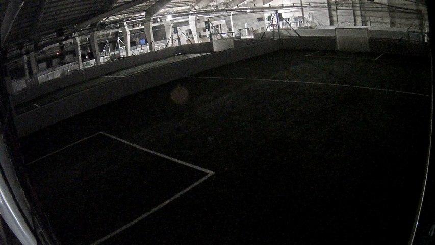 08/18/2019 01:00:01 - Sofive Soccer Centers Rockville - San Siro
