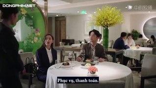 Thuyet tien hoa tinh yeu tap 19 VTV1 thuyet minh Phim Trung