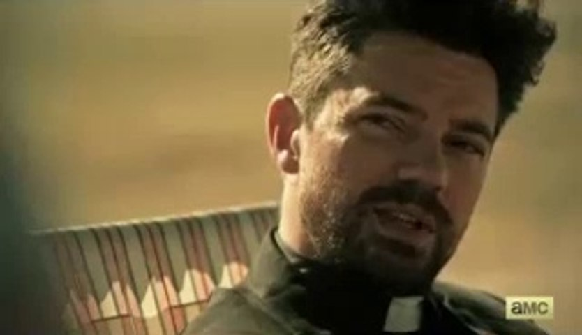 PREACHER Season 4 Episode 4