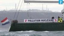 Au fond de la Manche, ces déchets nucléaires qui inquiètent...