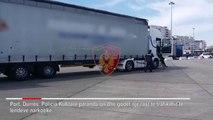 Durrës, fshehu 55 kg kanabis në kamion, arrestohet shoferi, në kërkim një tjetër