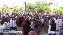 Soudan : un accord historique pour un pouvoir civil