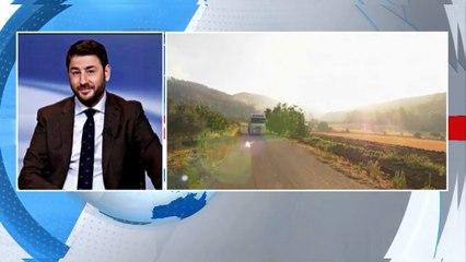 Ο Ν. Ανδρουλάκης για το rescue: Είναι σε μεταβατικό στάδιο. Σημαντικό να συμμετέχει η Ελλάδα