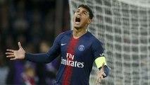 """Thiago Silva : """"on n'a peut-être pas respecté cette équipe"""""""