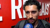 Stade Rennais FC-Paris Saint-Germain (2e journée) : Les réactions