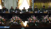 هذه هي تسريبات المفاوضات بين الوحدات الكردية ونظام الأسد حول شرق الفرات!