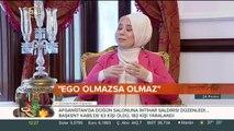 Derviş Zaim: Öğrenmenin yollarından biri de hata yapmaktıır #24Portre