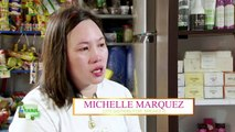 Michelle Marquez shares her success in selling beauty products   My Puhunan