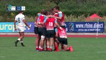 REPLAY DAY 2 Semi Finals - RUGBY EUROPE BOYS U18 SEVENS CHAMPIONSHIP 2019 - GDANSK (6)