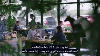 Thuyet tien hoa tinh yeu tap 25 VTV1 thuyet minh Phim Trung