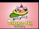 Bananas Flip Skateshop (28/01/08)