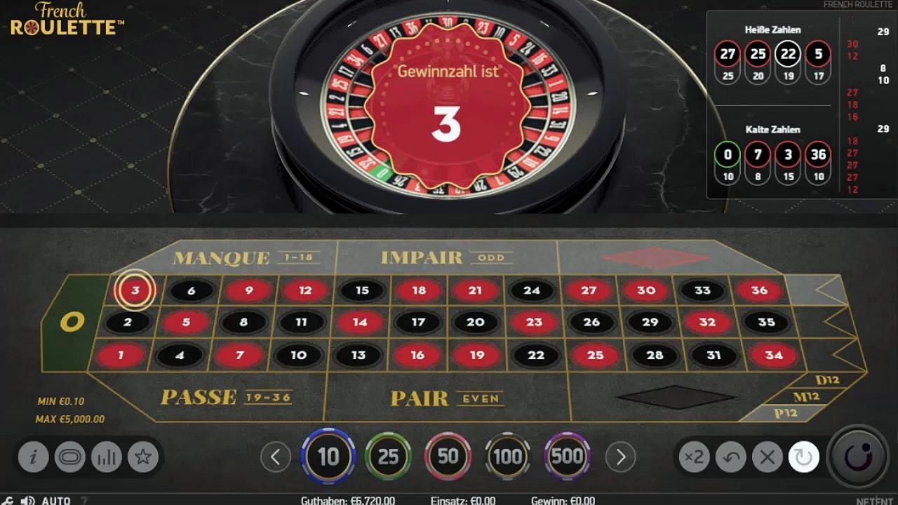 Fibonacci erschwingliches und einfaches Roulette Trick garantiert den Erfolg  2000 Euro pro Tag