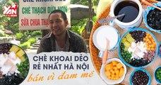 Chè khoai dẻo 10k ngon chất lượng ở Hà Nội