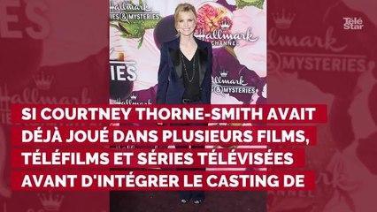 La rivale : que devient Courtney Thorne-Smith depuis Melrose Place ?