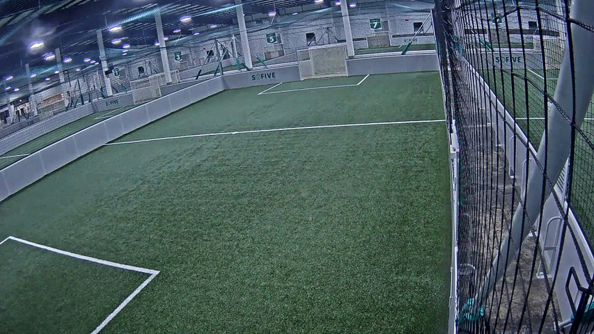 08/18/2019 08:00:01 - Sofive Soccer Centers Brooklyn - Monumental