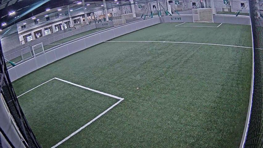08/18/2019 08:00:01 - Sofive Soccer Centers Brooklyn - Maracana