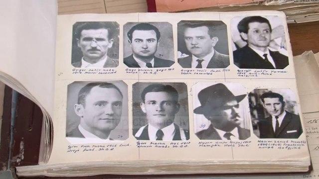 Të mbijetuarit e regjimit komunist/ Ish të persekutuarit mblidhen në Lushnjë-Top Channel Albania