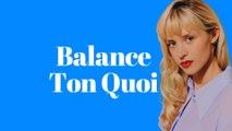 Angèle - Balance Ton Quoi (Paroles)