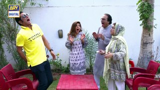 Bulbulay Season 2 | Episode 15| 18th August 2019