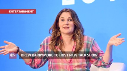 Drew Barrymore Might Be The Next Big Talk Show Host